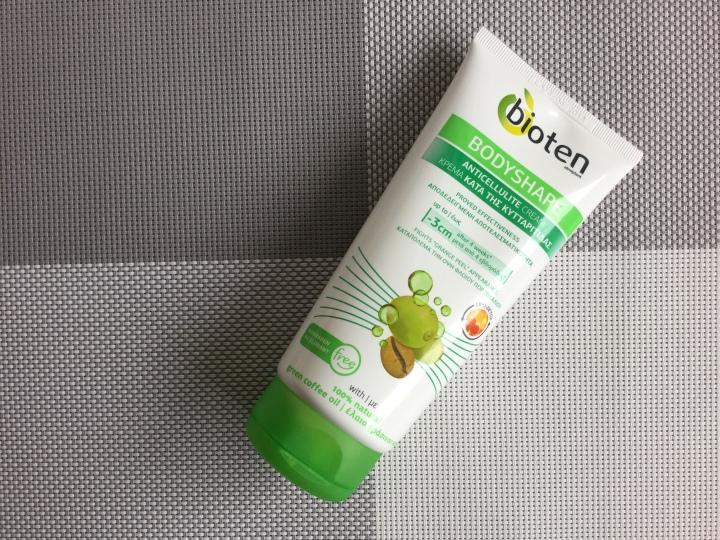 Bioten Bodyshape Anticellulite Cream (-3 см)