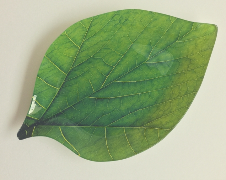 стъклено плато листо jumbo април 2016