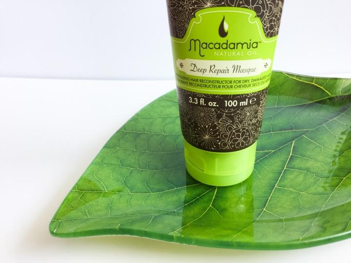 Маска за коса Macadamia Deep Repair