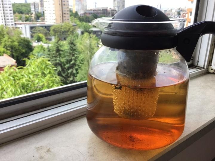 Vip slim tea