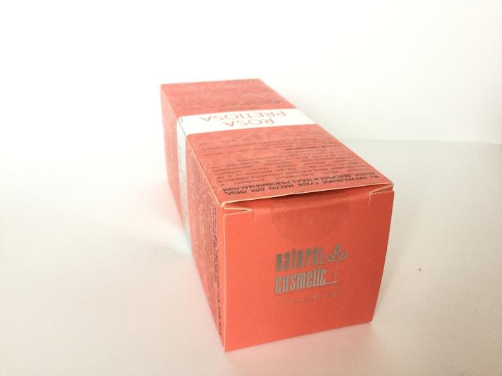 розово масло rosa pretiosa natural cosmetic